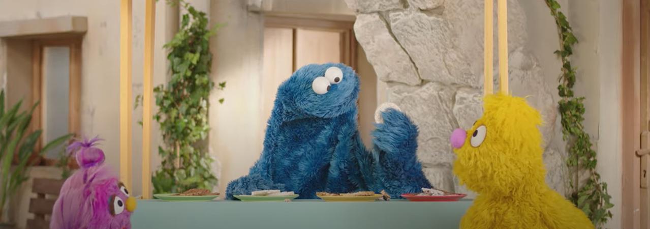 Sad About Cookies Hero